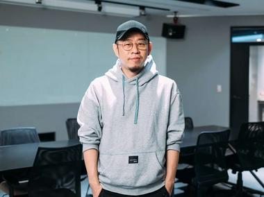 訂製一首歌的畫面:專訪視訊設計楊宗錞、陳彥志