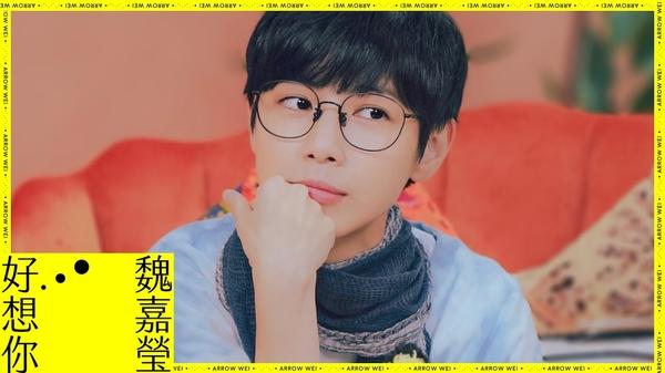 魏嘉瑩 - [ 好想你 ] Cover