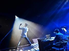 李宗盛「有歌之年」巡迴演唱會哈爾濱震撼開唱