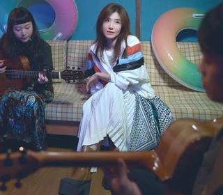 蘇慧倫回歸樂壇聲勢驚人! 新專輯《面面》預購連二週登博客來第一名