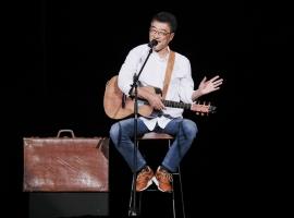 李宗盛去沒唱過的城市見老朋友!  「有歌之年」高雄首唱舞台全面升級