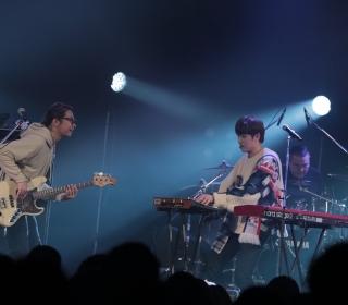 宇宙人變「空中飛團」一年8次日本演出  福岡「Bariyoka Rock」音樂祭唯一受邀台灣樂團!