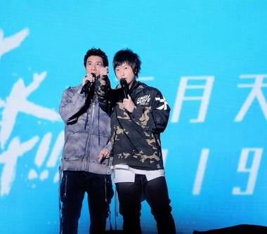 五月天上海演唱會首周落幕 「一輩子的五月天」關鍵字成熱搜