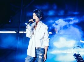 劉若英四登「簡單生活節」 壓軸登場 歌迷不捨離場不願唱《後來》