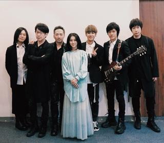 五月天、鼓鼓、白安受邀參加華語樂壇頂級盛事咪咕匯