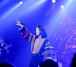 白安「1990s我們的時代2.0」冬季巡迴演唱會 首輪三城場場爆滿