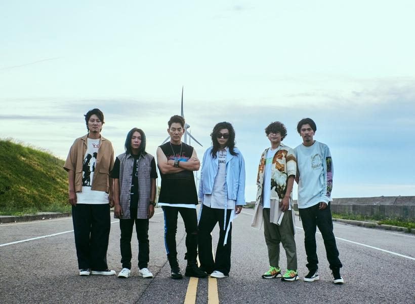 麋先生╳任賢齊 2020搖滾樂團雙聲版接力交棒〈再出發〉!