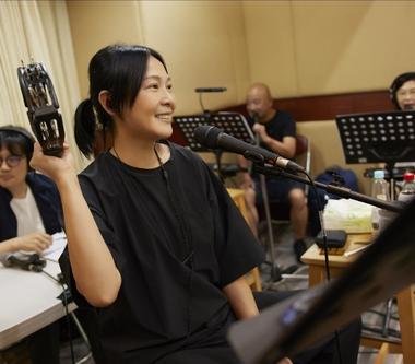 「不營業的日常」劉若英登機廣播重溫飛行日,預告超犀利趴新歌首唱!