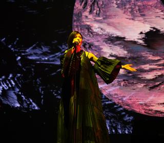 蘇慧倫「生命之花」演唱會綻放北流 「超級限定男團」五大天王、魏如萱、鼓鼓獻聲助陣!