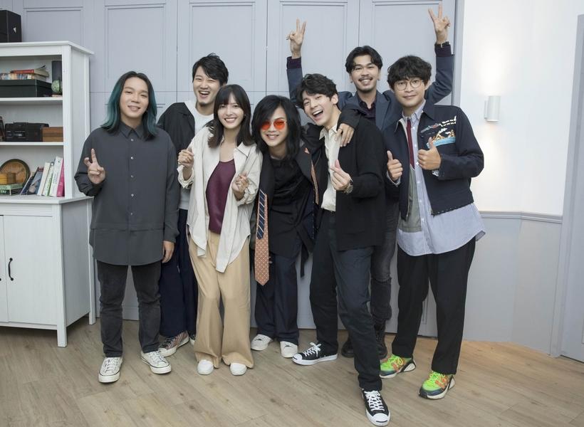 麋先生邀林柏宏、吳子霏攜手助陣MV〈嗜愛動物〉太好聽狂掀一波cover潮!