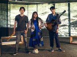 家家 ✚ 李友廷 ✚ 鳳小岳 美聲歌姬、雙吉他男神為「海洋」注入全新靈魂!