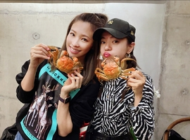 丁噹、Cindy袁詠琳「噹辛一點」 新歌〈我要我〉乘風破浪姐姐團齊打氣!