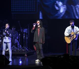 麋先生台北演唱會吸爆滿歌迷 嘉賓告五人「失控」獻第一次合作!