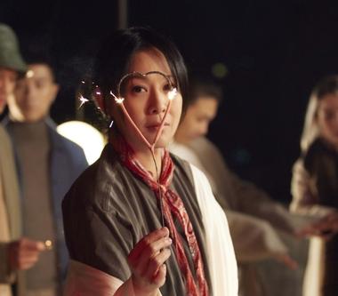劉若英〈所有相愛的人啊〉伴新春情人節 唱出對愛的祝福 傳遞暖心力量