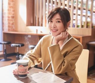 蘇慧倫代言全聯OFF COFFEE  嗑咖啡一天喝光一週咖啡「扣答」