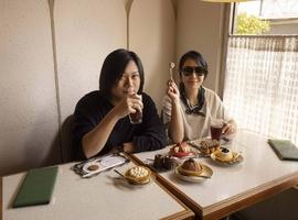 劉若英跟著五月天瑪莎回憶遊台南 走訪隱身靜巷的私密景點!