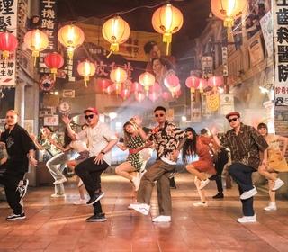 陳布朗攜「本土天團」玖壹壹打造台式復古舞曲〈恰查某〉 防疫在家跳恰恰!