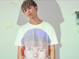 鼓鼓呂思緯二度受邀擔任Acer Day台灣活動代言人 邀藝人好友上線直播暢聊