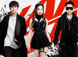 鼓鼓、蕭秉治、吳卓源為「戰神風暴」代言合作新單曲 拍MV興奮與GT-R同框