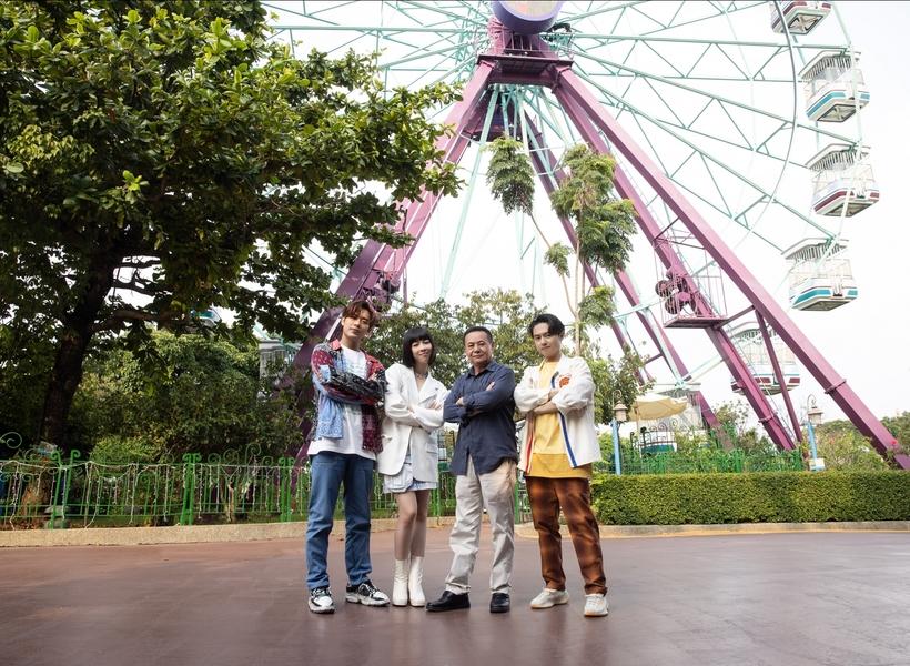 三金滿貫蔡振南鼎力助陣 跨刀演出告五人〈愛在夏天〉新版MV!